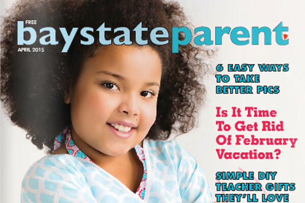 baystateparent Magazine