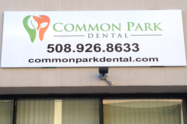 Common Park Dental