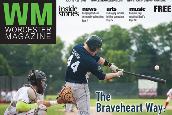 Worcester Magazine July Issues