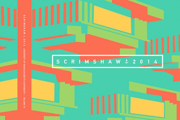 2014 Scrimshaw Yearbook